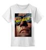 """Детская футболка классическая унисекс """"Стрингер / Nightcrawler"""" - кино, фильм, постер, nightcrawler, стрингер"""
