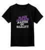 """Детская футболка классическая унисекс """"Black Sabbath"""" - ozzy osbourne, оззи осборн, black sabbath"""
