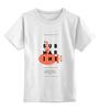 """Детская футболка классическая унисекс """"Submarine"""" - submarine, подводная лодка"""