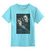 """Детская футболка классическая унисекс """"The Twilight Saga / Сумерки"""" - twilight, сумерки, эдвард, kinoart"""