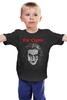 """Детская футболка """"The Crow"""" - crow, ворон, brandon lee, брэндон ли, the crow"""