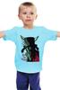 """Детская футболка классическая унисекс """"Jack the Ripper"""" - убийца, маньяк, jack the ripper, jack ripper, джек потрошитель"""