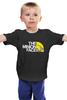"""Детская футболка классическая унисекс """"Миньоны """" - миньоны, minion"""