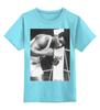 """Детская футболка классическая унисекс """"Nikolaev Collection 2013"""" - авторские майки"""