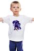 """Детская футболка классическая унисекс """" Summons (Final Fantasy)"""" - последняя фантазия, final fantasy, эсперы, саммоны"""