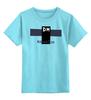 "Детская футболка классическая унисекс ""Depeche Mode"" - depeche mode, депеш мод, martin lee gore, david gahan, personal jesus"
