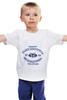 "Детская футболка ""Мгимо"""