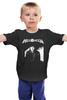 "Детская футболка классическая унисекс ""Helloween ( Michael Kiske ) "" - heavy metal, helloween, хэви метал, хэлловин, michael kiske"