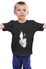 """Детская футболка классическая унисекс """"Орочимару"""" - аниме, наруто, орочимару, персонаж из аниме"""