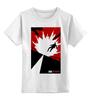 """Детская футболка классическая унисекс """"Миссия Невыполнима / Том Круз"""" - афиша, том круз, kinoart, миссия невыполнима"""