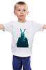 "Детская футболка классическая унисекс ""Donnie Darko"" - фантастика, триллер, donnie darko, шедевр, донни дарко"
