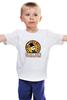 """Детская футболка """"Клуб любителей сарказма"""" - мем, сарказм, джентельмен, mem, feel like a sir"""