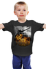"Детская футболка ""World of Tanks"" - world of tanks, танки, wot, tanks"