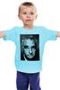 "Детская футболка классическая унисекс ""Martin"" - кино, film, director, legend, buongiorno papà, martin scorsese, мартин скорсезе, кинорежиссёр"