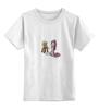 "Детская футболка классическая унисекс ""Pinkamiena"" - pony, mlp, my little pony, brony, pinkamiena diana pie"