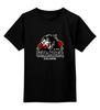 """Детская футболка классическая унисекс """"Sex Panther (Anchorman)"""" - sex panther, секс пантера"""