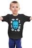 """Детская футболка классическая унисекс """"Джесси Пинкман"""" - во все тяжкие, breaking bad, джесси пинкман, jesse pinkman"""