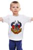 """Детская футболка """"Gangsta Crow"""" - hip hop, losadleras, los adleras, kotashi"""