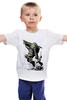 """Детская футболка """"bioshock"""" - game, shooter, шутер, 2k, big daddy, большой папочка, irrational games"""