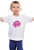"""Детская футболка """"My Little Pony: Friendship Is Magic"""" - pony, mlp, пони, friendship is magic"""