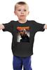 """Детская футболка классическая унисекс """"Физрук"""" - кино, сериал, нагиев, физрук, фома"""