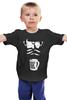 """Детская футболка """"Лучший Отец (Best Dad Ever)"""" - папа, отец, father, dad, батя"""