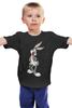 """Детская футболка классическая унисекс """"Багз Банни (Bugs Bunny, Кролик Багз)"""" - bugs bunny, багз банни, warner bros, кролик багз"""