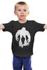 """Детская футболка классическая унисекс """"Hulk & Dr.Benner"""" - hulk, marvel, мстители, superhero, халк, bruce banner, брюс бэннер"""