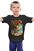 """Детская футболка классическая унисекс """"Star Wars"""" - star wars, звездные войны, дарт вейдер"""