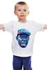 """Детская футболка классическая унисекс """"Tyler, The Creator"""" - rap, рэп, tyler the creator, тайлер грегори оконма"""