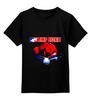 """Детская футболка классическая унисекс """"Limp Bizkit"""" - арт, logo, alternative, limp bizkit"""
