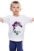 "Детская футболка классическая унисекс ""Breaking Bad"" - во все тяжкие, breaking bad"