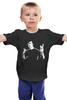"""Детская футболка классическая унисекс """"Bruce Lee"""" - bruce lee, брюс ли, lee, bruce"""