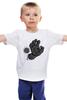 """Детская футболка классическая унисекс """"Darth Vader. Star Wars"""" - star wars, дарт вейдер, звёздные войны, darth wader"""