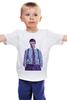 """Детская футболка классическая унисекс """"Мизинец"""" - игра престолов, game of thrones, петир бейлиш, мизинец"""