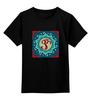 """Детская футболка классическая унисекс """"Keep Calm and Do Yoga """" - йога, ом, keep calm, yoga, образ жизни"""