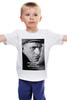 """Детская футболка классическая унисекс """"Маяковский"""" - патриот, маяк, маяковский"""
