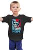 """Детская футболка классическая унисекс """"Угрюмый Кот"""" - мем, постер, grumpy cat, nope, угрюмый кот"""