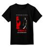 "Детская футболка классическая унисекс ""Friday 13"" - jason, пятница 13-е, джейсон, friday the 13th, kinoart"