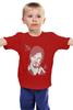 """Детская футболка """"Ходячие мертвецы"""" - ходячие мертвецы, the walking dead"""