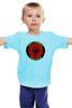 "Детская футболка ""Sniper"" - zombie, зомби, sniper, снайпер, headshot"