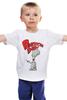 """Детская футболка """"Американский папа.Роджер."""" - папа, роджер, американский папаша, american dad"""