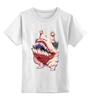 """Детская футболка классическая унисекс """"Настоящие монстры: Крамм"""" - мультфильм, настоящие монстры, крамм"""