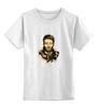 """Детская футболка классическая унисекс """"Radiohead """" - radiohead"""