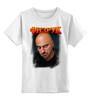 """Детская футболка классическая унисекс """"Физрук"""" - кино, нагиев, физрук, фома, дмитрий нагиев"""