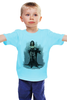 "Детская футболка классическая унисекс ""Zomdie "" - sex, zombie, зомби, ходячие мертвецы, the walking dead"
