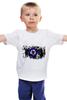"Детская футболка классическая унисекс ""the Who"" - рок, rock, uk, the who, 70's"