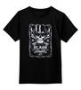 """Детская футболка классическая унисекс """"Guns n' roses"""" - guns n roses, slash, слэш, хэви метал, guns n' roses"""