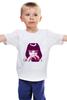 "Детская футболка классическая унисекс ""Ума Турман"" - tarantino, ума турман, тарантино, криминальное чтиво, pulp fiction"