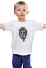 """Детская футболка """"Mr Bean"""" - англия, мистер бин, комик, актёр, роуэн аткинсон"""